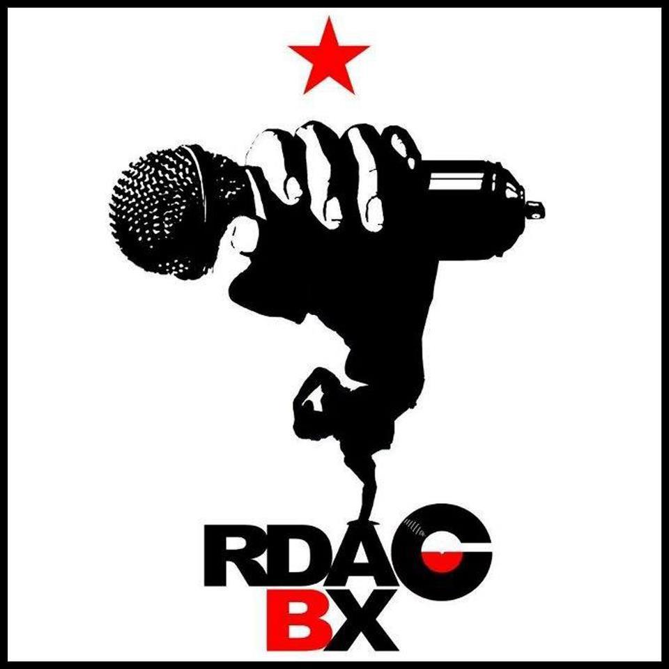 I AM RDAC-BX