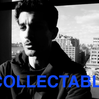UNCOLLECTABLE: A Pop-Up Sound Art Experience