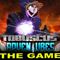 Tobuscus Adventures: THE GAME - by Toby Turner