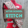 Afterschool Stitch