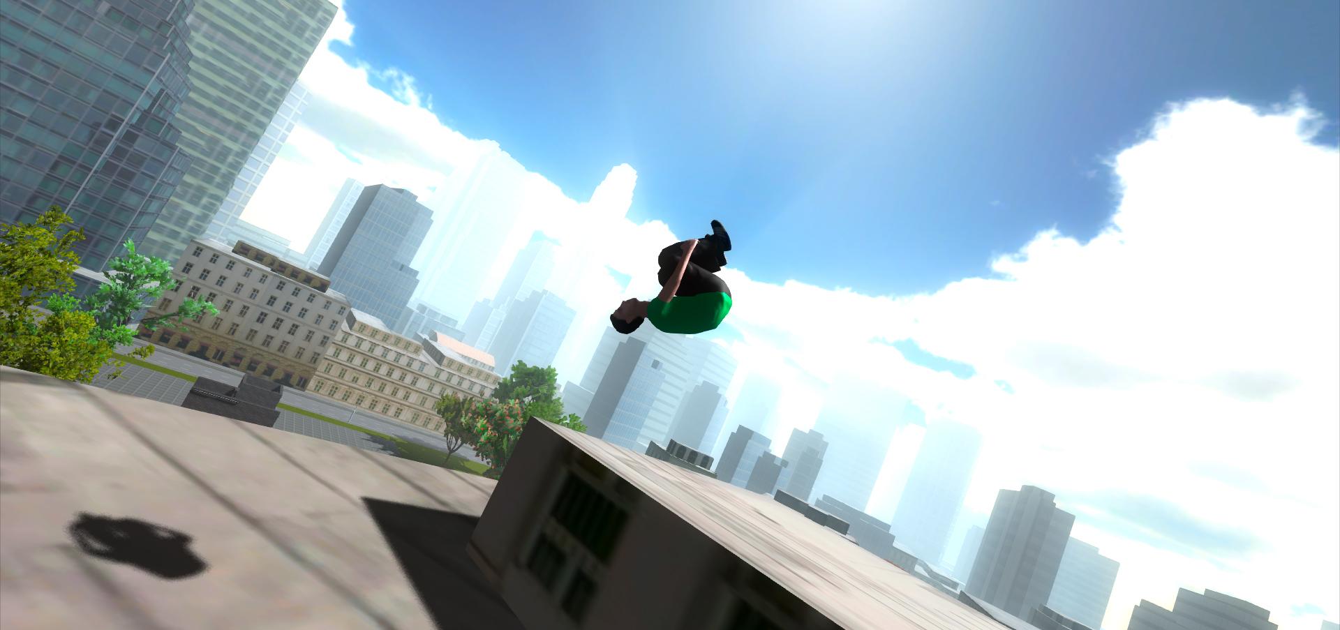 Free 3D Parkour Game Download | joinblog