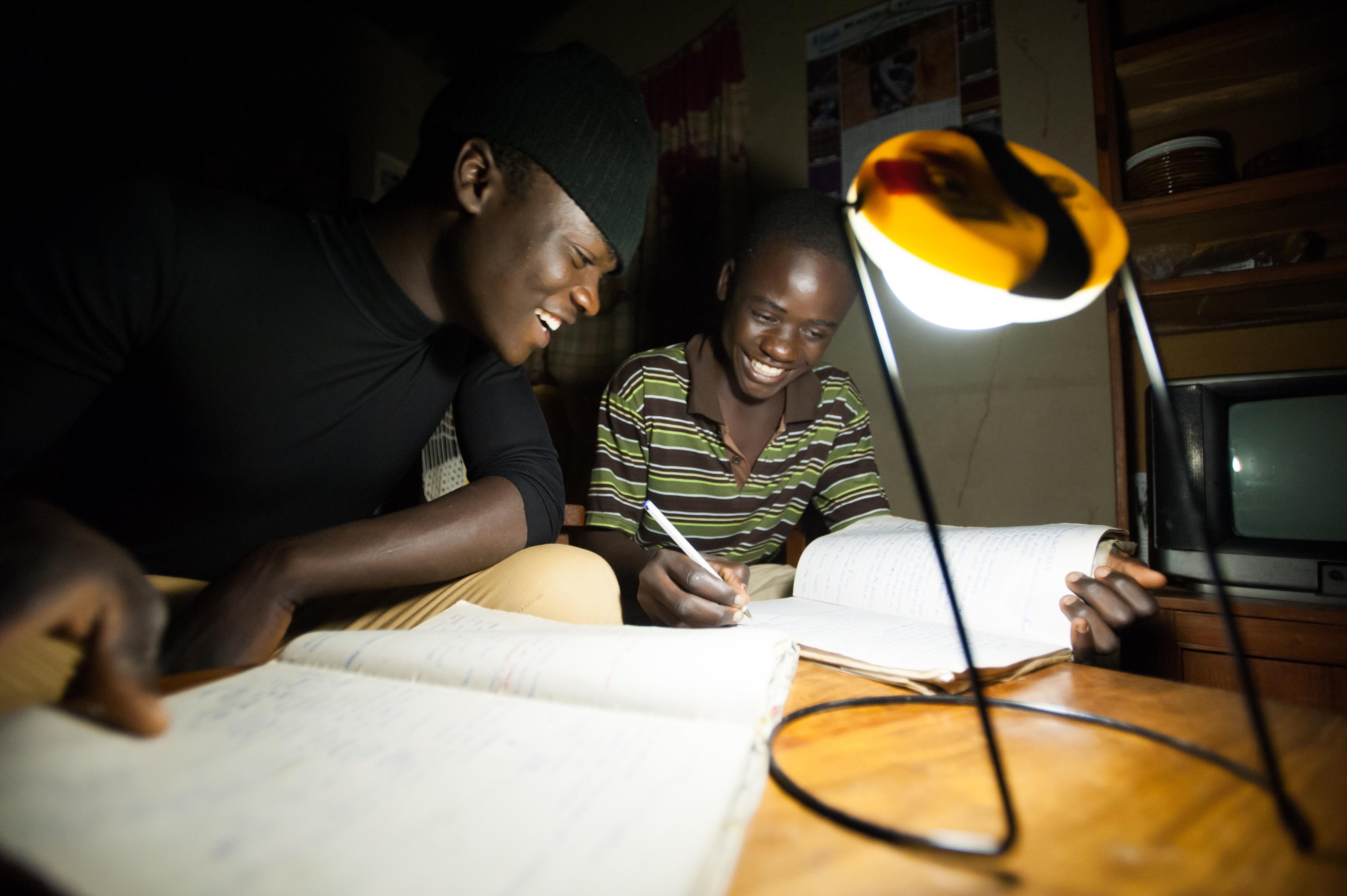 Solar Lights For Harvest Time Indiegogo