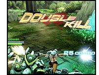 Archeblade: Next generation MO fighting game | Indiegogo