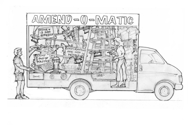 The Amend-O-Matic!