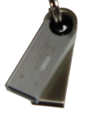 USB Key thumb