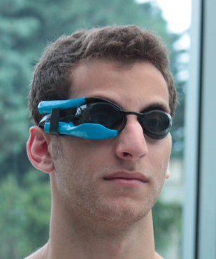 best water goggles  Instabeat