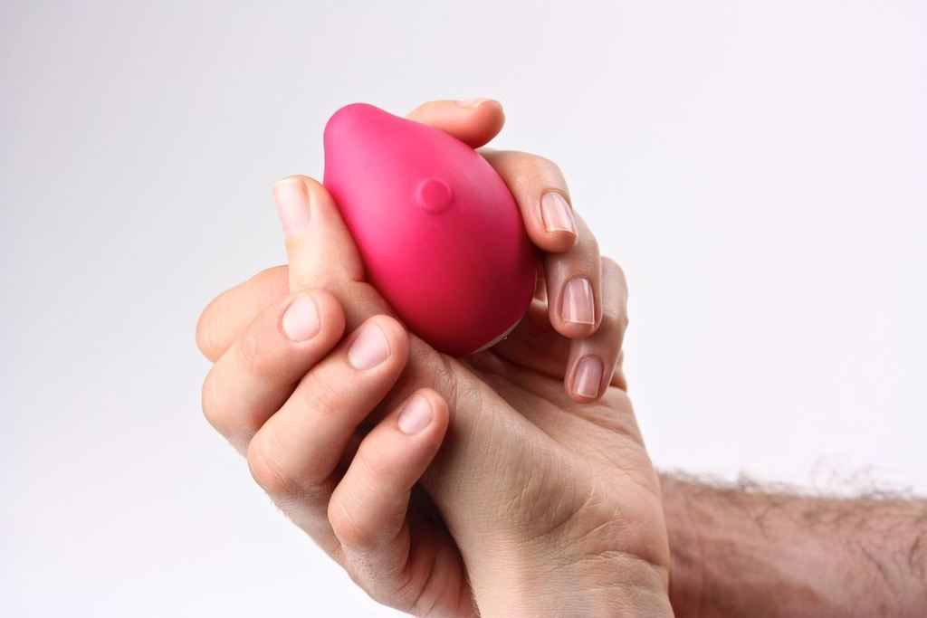 Very, very The worlds best vibrator Love