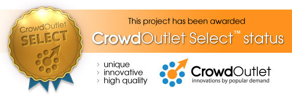 CrowdOutlet Award