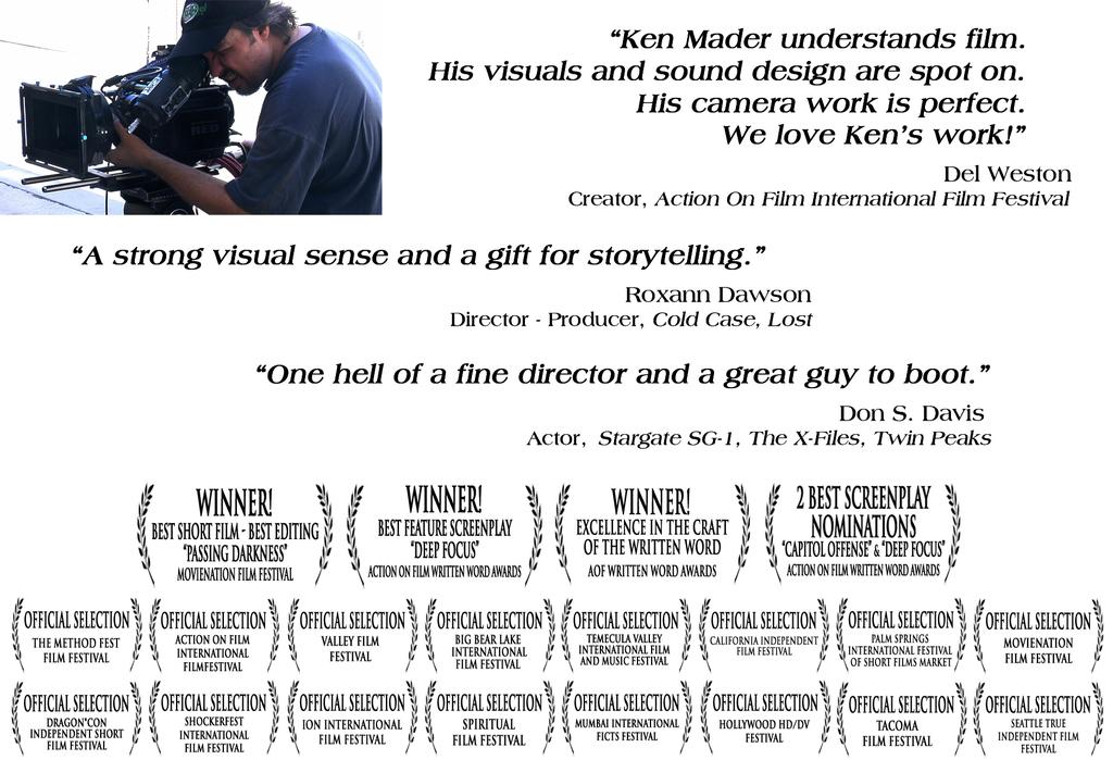 Ken Quotes