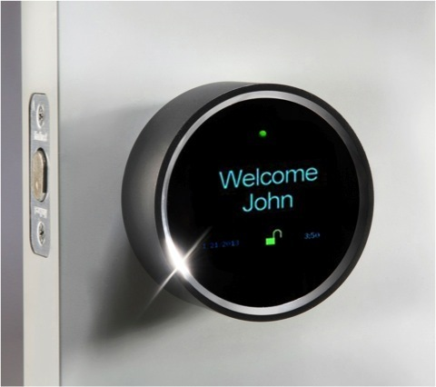Beau The Goji Smart Lock