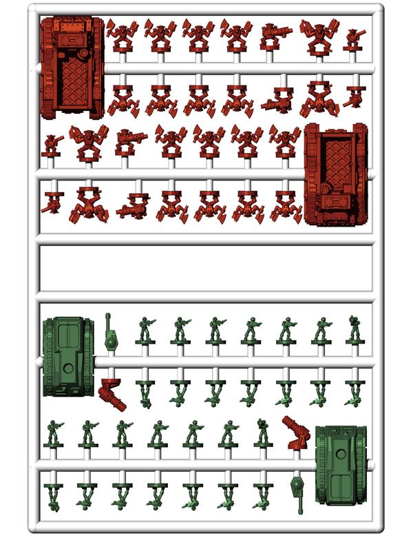 Imperial Guard Army 8Th Steam - Biosciencenutra