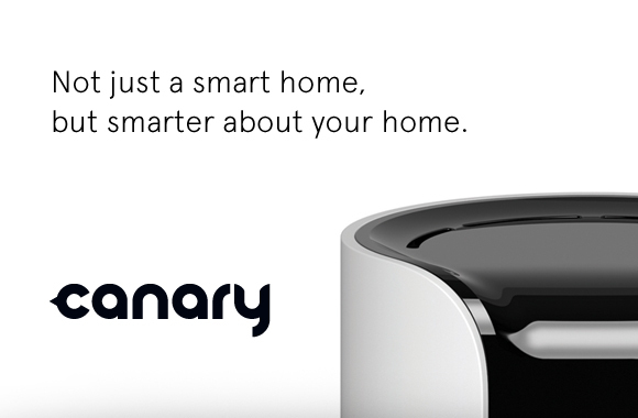 Not just a smart home